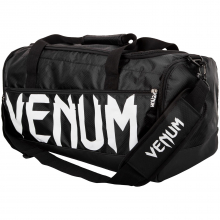 Сумка Venum Sparring - Black/White