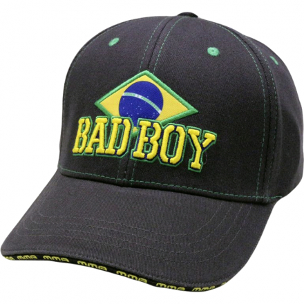 Бейсболка Bad Boy badcap049